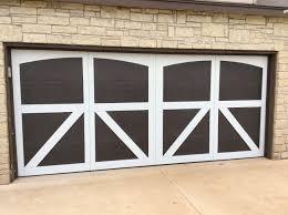 discount garage door residential garage door