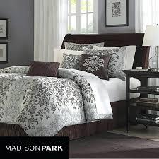 Cal King Bedding Sets Oversized King Comforter Oversized King Comforter Black And White