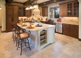 granite topped kitchen island kitchen island with built in stove granite top and hood stock