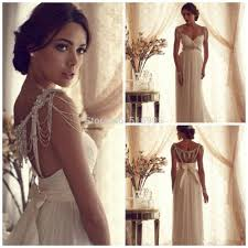 wedding dresses goddess style goddess wedding dresses luxury brides
