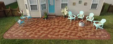 Backyard Pavers Design Ideas Flooring Recommended Azek Pavers For Paver Ideas U2014 Ventnortourism Org