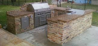 Outdoor Kitchen Designer by Bbq Islands Contractor Denver Custom Outdoor Kitchen Masonry