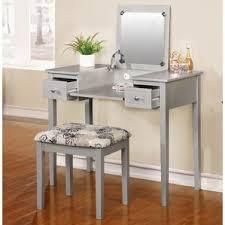 Thin Vanity Table Makeup Tables And Vanities You U0027ll Love Wayfair