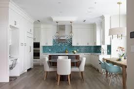 Fish Tiles Kitchen Kitchen Design Luxury Kitchen Design With Marble Backsplash And