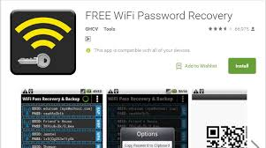 android wifi password how to recover wifi passwords using android device 3 methods