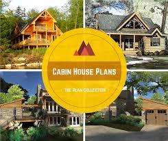 cabin plans modern rustic cabin plans modern rustic house plans