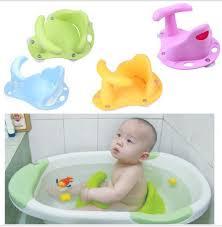 Infant To Toddler Bathtub Online Cheap Baby Infant Kid Child Toddler Bath Seat Ring Non Slip