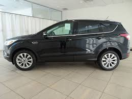 Ford Escape Length - 2018 new ford escape titanium 4wd at fairway ford serving