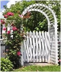 Diy Trellis Arbor Best 20 Arbor Gate Ideas On Pinterest Yard Gates Garden Gates