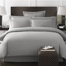 Fieldcrest Luxury Bedding Bamboo Duvet Cover Queen Sweetgalas