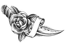 tattoo flash gallery rose ideatattoo