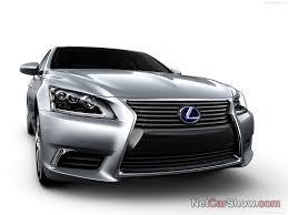 lexus ls hydrogen lexus ls 600 h photos photogallery with 35 pics carsbase com