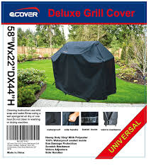 Brinkmann 6 Burner Bbq by Amazon Com A1cover Grill Cover Heavy Duty Waterproof Barbeque