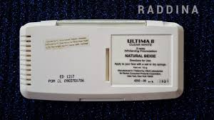 Bedak Ultima Ii Clear White r a d d i n a review ultima ii clear white 2 way whitening found