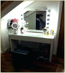 makeup dressers for sale desk vanity dresser with mirror and lights for sale how to