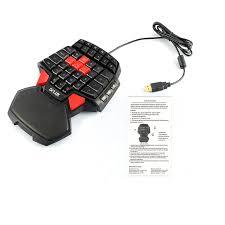 amazon com deebol 46 key wired professional singlehanded backlit