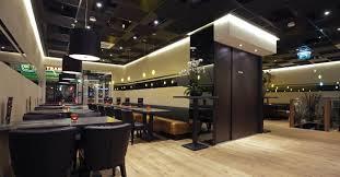 modern furniture modern fast food restaurant furniture large