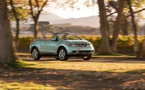 nissan murano off road 2012 nissan murano crosscabriolet convertible photo gallery
