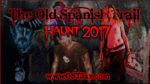 find halloween inspired fear and fun at northeast florida