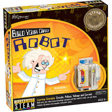 Build Your Own Home Kit by Build Your Own Robot Walmart Com