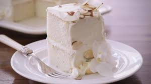 white almond wedding cake video allrecipes com