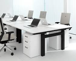 Bench Desking Office Bench Desks U0026 Office Bench Desking Systems Ofai