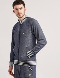 hooded zip sweatshirt graphite melange compare bluewater