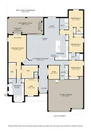 home plans with 3 car garage design incredible beautiful house plan design interior pulte