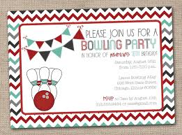cool party invitations posh cool party invitations baground cream come with with bowling