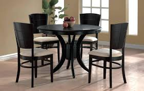 modern round dining room table modern rustic round dining table luisreguero com