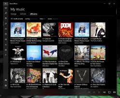 everything you need to know about groove music for windows 10
