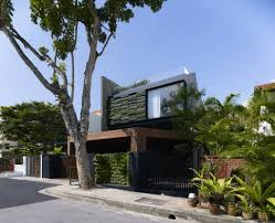 exterior wall decorations for house mapo house and cafeteria