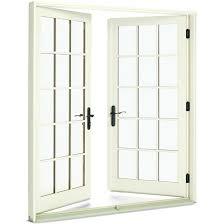 Inswing Patio Door Inswing Patio Doors Integrity Doors