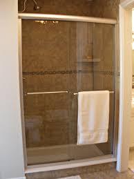 shower stunning fiberglass shower base tiled shower stalls
