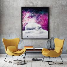 surrealist art surreal art print surf art print surreal print
