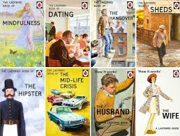 books for adults finding cain ladybird books for adults
