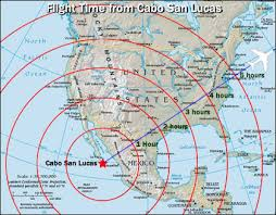map cabo mexico where is cabo san lucas located
