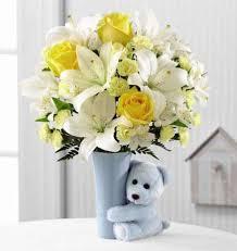 baby newborn maternity flowers gifts kremp