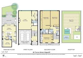 house sold 28 thorne street edgecliff