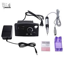 online get cheap electric nail drills aliexpress com alibaba group