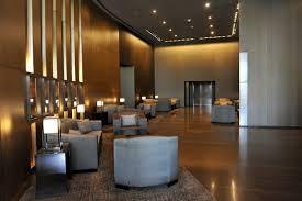 Hotels Interior Armani Hotel Dubai