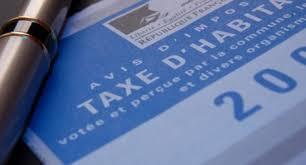 fiscalité chambre chez l habitant taxe d habitation en location meublée précaution à prendre