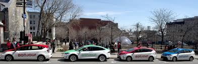 bureau des taxis le nouveau look des taxis de montréal montreal tv