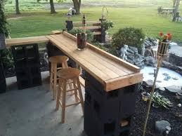 outdoor bar ideas outdoor patio bar ideas bright idea barn patio ideas
