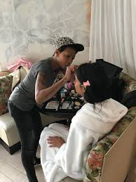 makeup schools in new york city about me shana camille shana camille makeup artist
