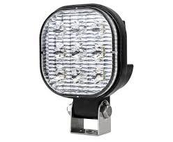420 lumen led work light off road led work light led driving light 5 square 10w 1 000