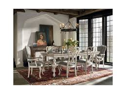 universal Elan traditional dining table and chair set dunk Elan traditional dining table and chair set by universal