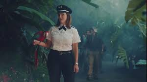 southwest commercial actress dancing southwest airlines tv commercial southwest goes tropical ispot tv