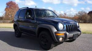wrecked jeep grand cherokee 2002 jeep liberty sport for sale custom wheels auto power locks