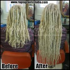 installing extension dreads in short hair how do you attach dreadlock extensions dreadlocks and alternative